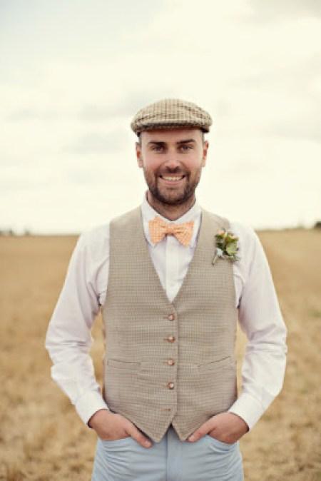 idées de tenue pour s'habiller pour un mariage champêtre