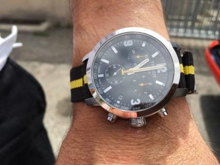 Comment bien choisir sa montre de sport pour homme