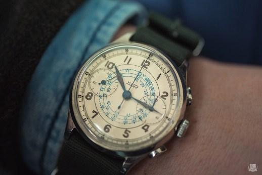 comment bien choisir sa montre pour homme vintage