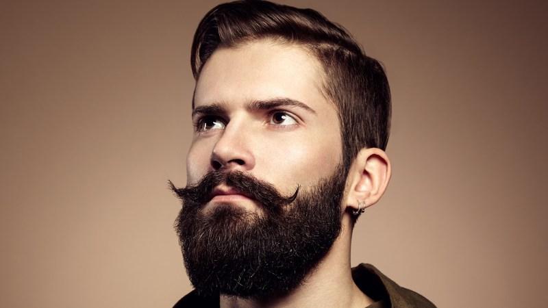 la méthode pour accélérer la pousse de la barbe