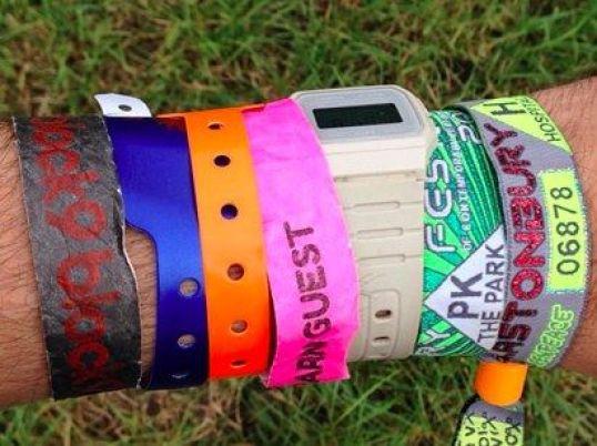 les bijoux pour homme bracelet de festival