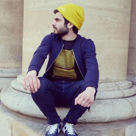 Les 10 instagramers homme à suivre mode