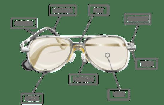 7 lunettes de soleil pour homme styl pour cet t edgard l 39 l gant. Black Bedroom Furniture Sets. Home Design Ideas
