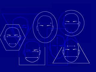 comment bien choisir ses lunettes selon son visage ? Morphologie visage forme lunette edgard