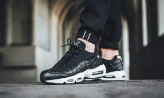 Le meilleur de la sneakers street style Nike air max