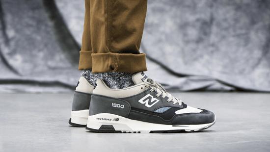 Le meilleur de la sneaker street New Balance