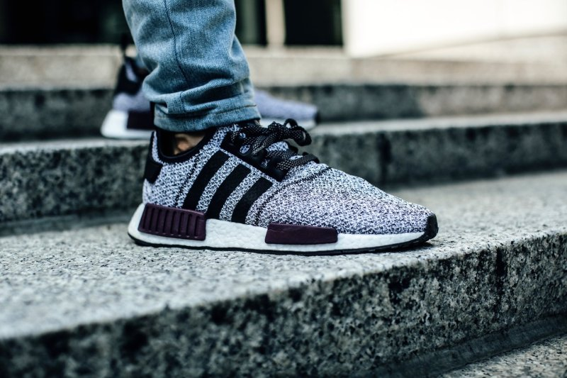 Sneakers street pour homme