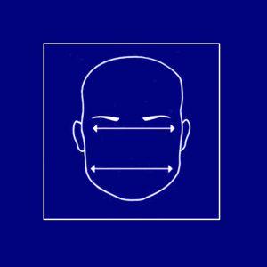 comment bien choisir ses lunettes selon son visage ? visage carré