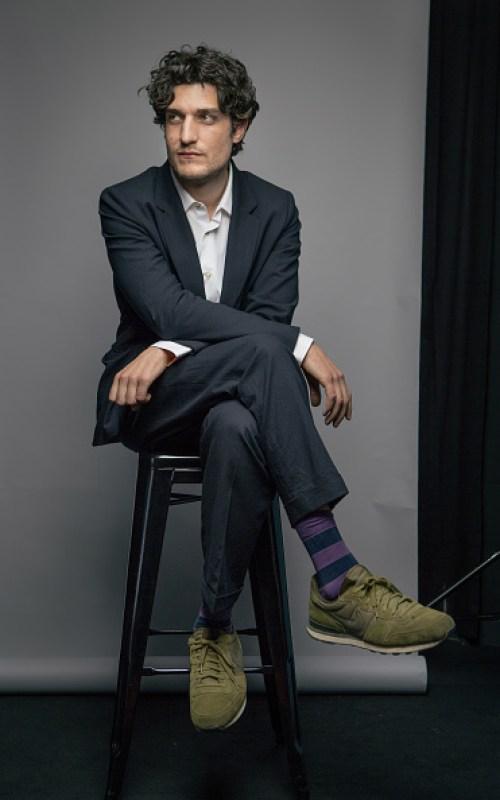 Style de star : À qui ressemblez-vous ? homme tendance look casual louis garrel parisien chic