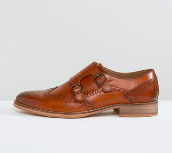 Tenue homme chaussure derby homme