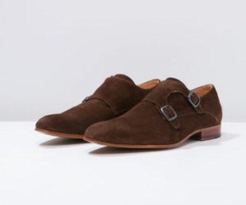 Tenue homme chaussure de ville Zign