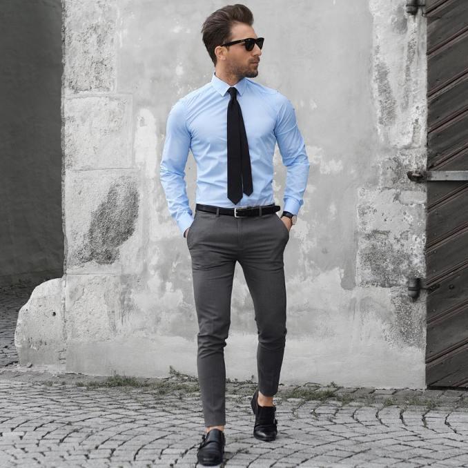 tenue homme idées de look pour homme malikarakurt