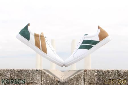 Wishlist de cadeaux originaux pour Noël ! Démarquez-vous ! Sneakers chaussure tendance homme men style korben Leeloo mode it