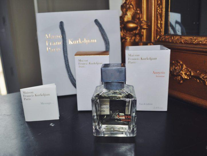 idée de cadeau pour noel homme parfum