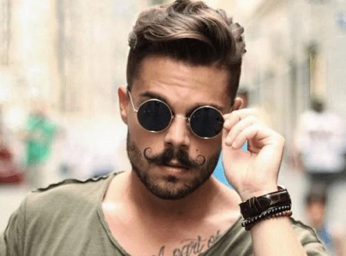 guide des moustache pour bien choisir sa moustache