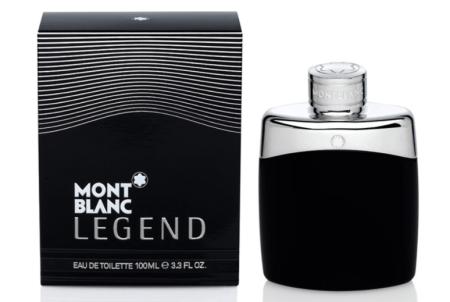 idée de cadeau pour homme St Valentin parfum