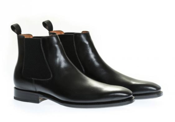 idée de look avec bottines homme les crafteurs