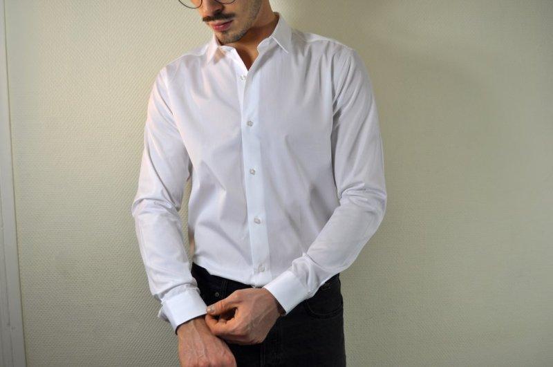test chemise loom