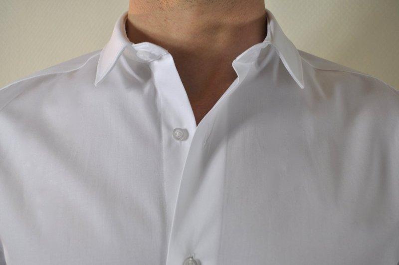 test chemise pour homme loom
