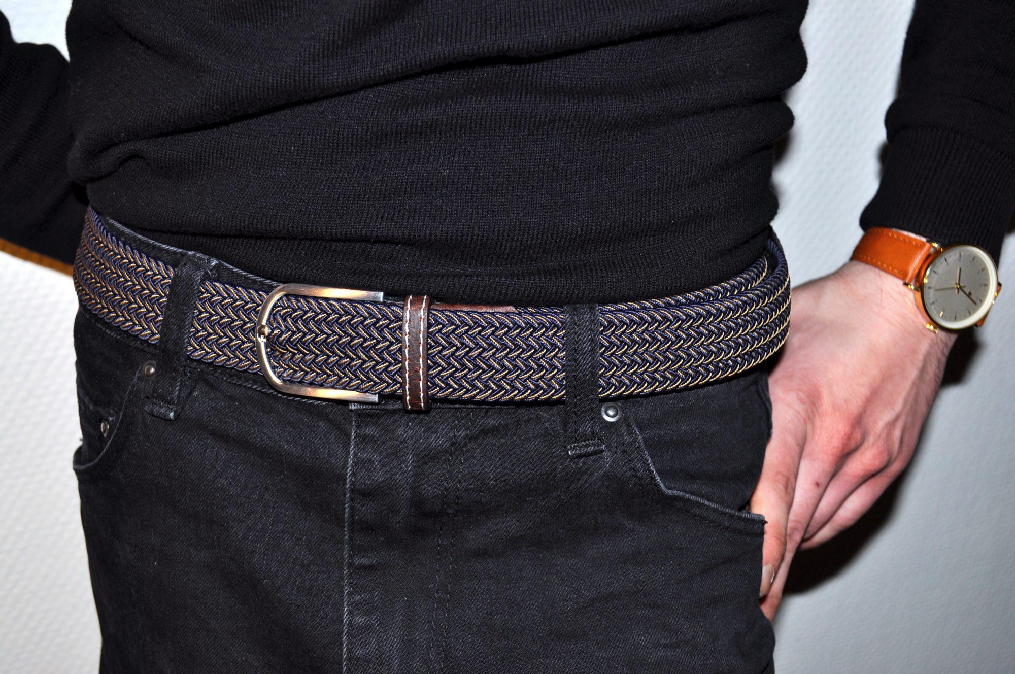 look for fashion style where to buy Test & avis sur la ceinture BILLYBELT - Edgard L'élégant