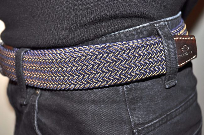 ceinture pour homme Billy belt test et avis