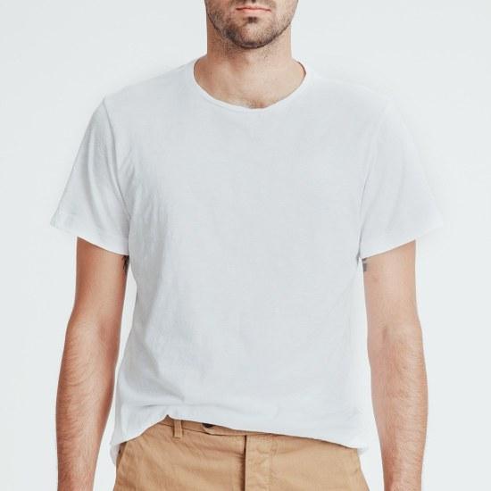 comment reconnaitre un tee-shirt de qualité