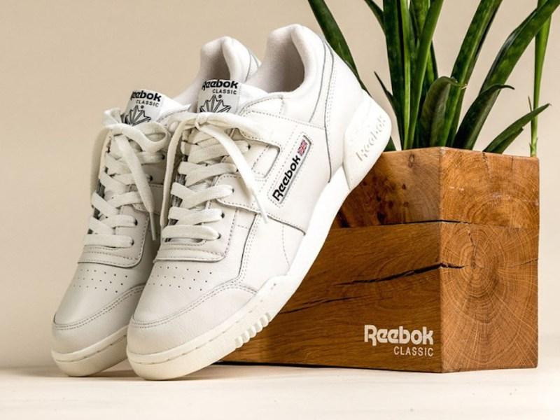 les meilleures sneakers de 2018 reebok work out