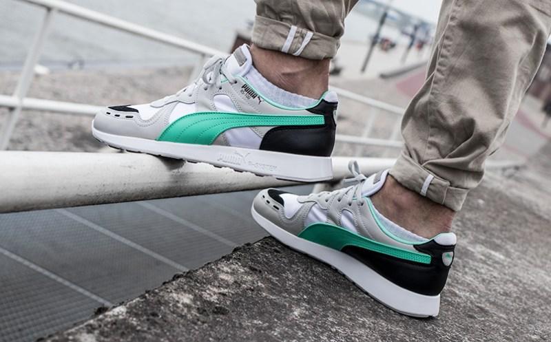 les meilleures sneakers de 2018 puma rs 100 re invention