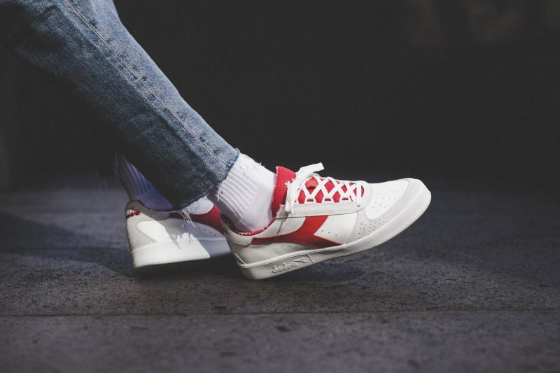 les meilleures sneakers de 2018 diadora b elite