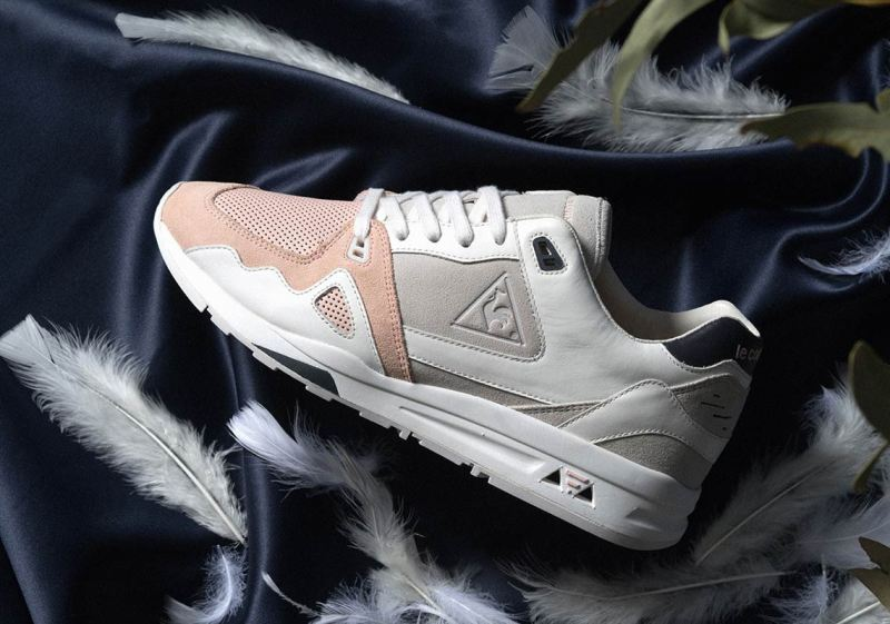 les meilleures sneakers de 2018 le coq sportif highs and lows