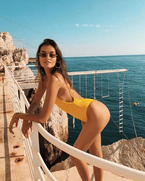 top 10 compte instagram sexy femme hot à suivre