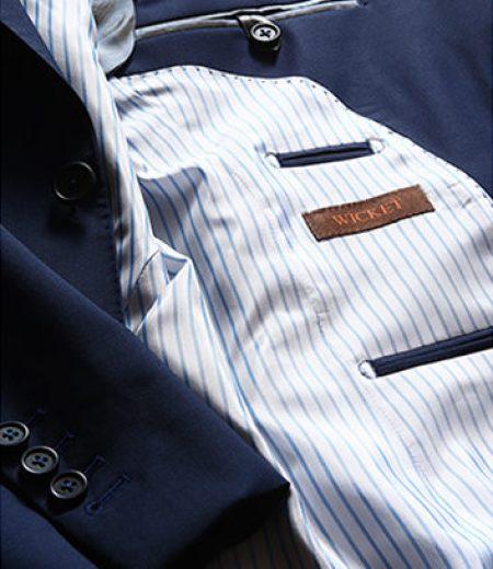 veste et costume wicket pour homme mariage et cérémonie