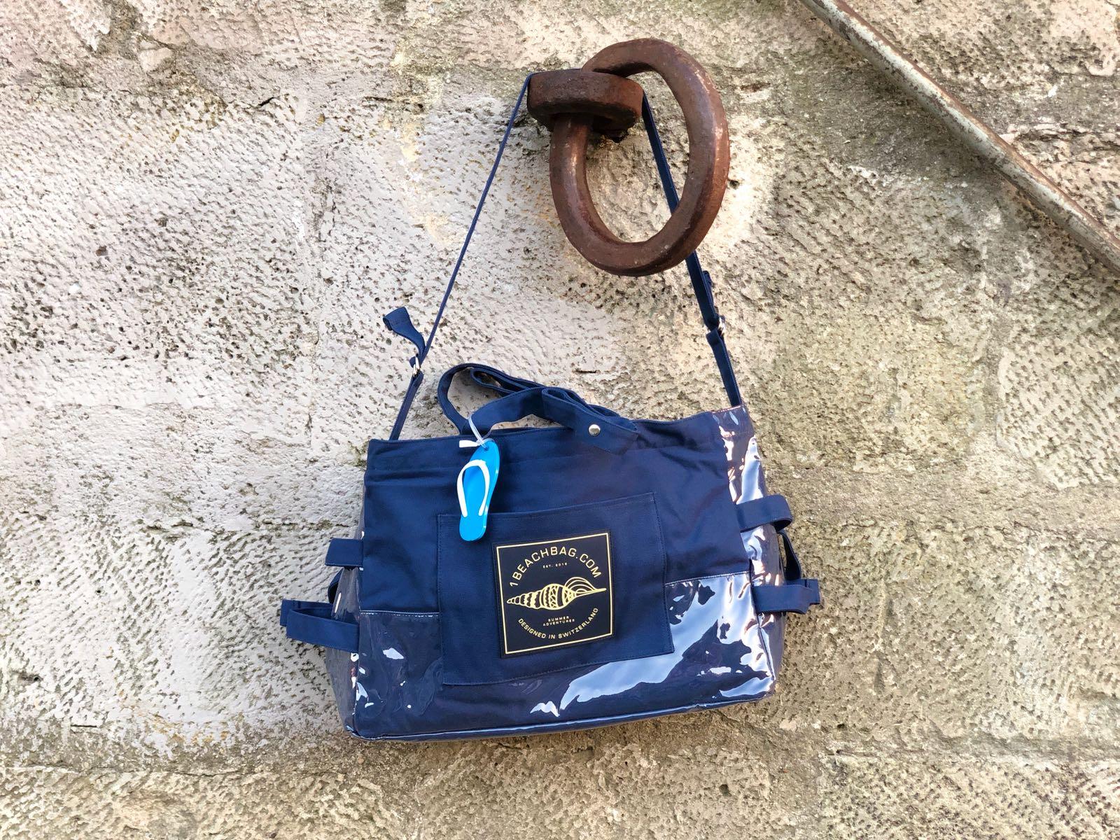 Edgard de vous sac hommes plage pour le L'élégant les 1Beachbag PEwX86