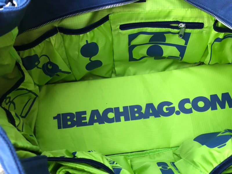 beachbag sac pour homme plage fabrication suisse