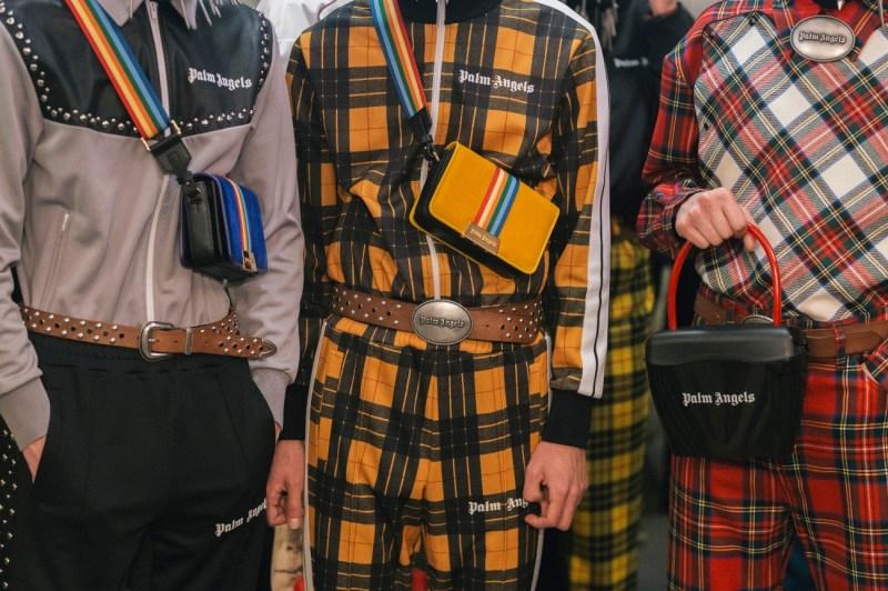 Palm Angels Top 5 des marques de créateurs du moment palm angels marque streetwear