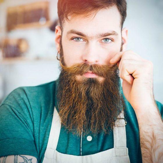 test de la marque de soin pour la barbe Barb'art