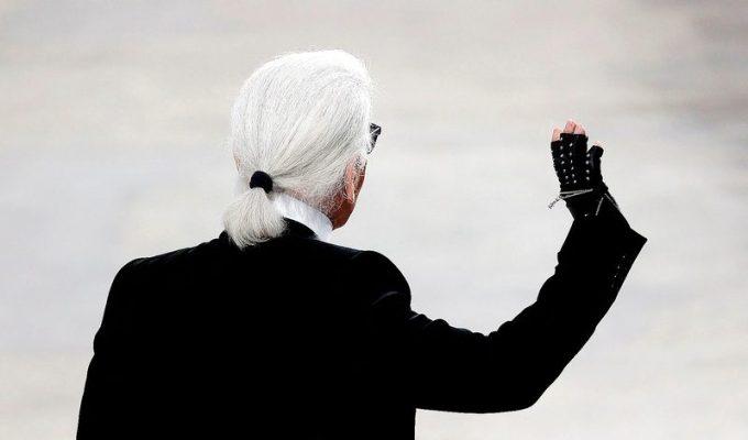 10 meilleures punchlines de Karl Lagerfeld