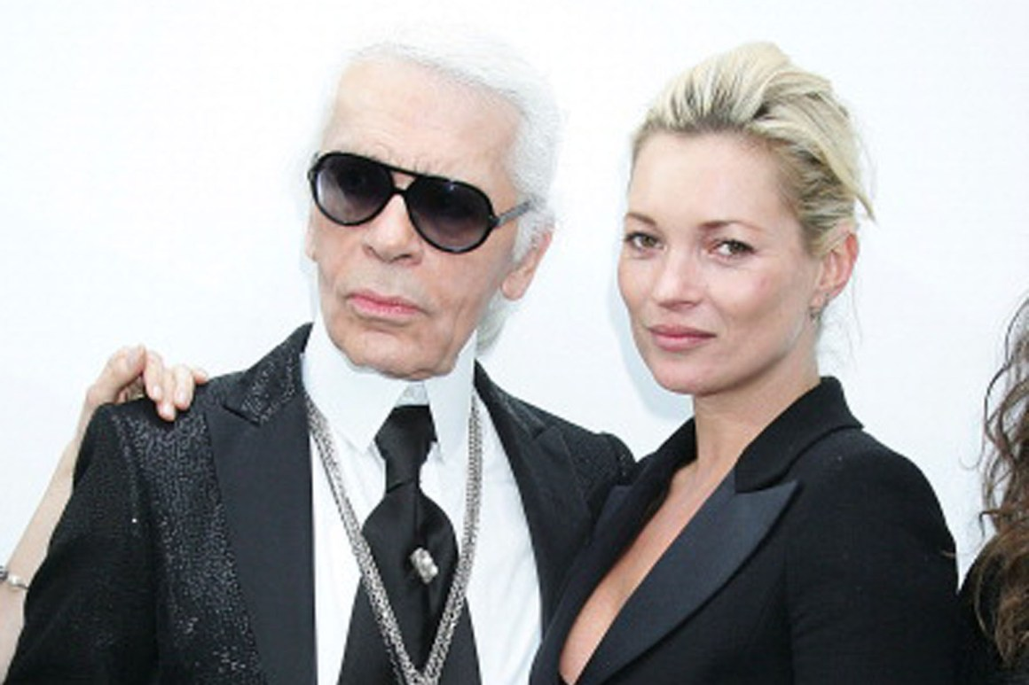 karl et kate moss top 10 citations