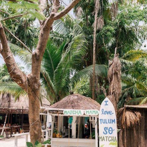 Tourisme au Mexique