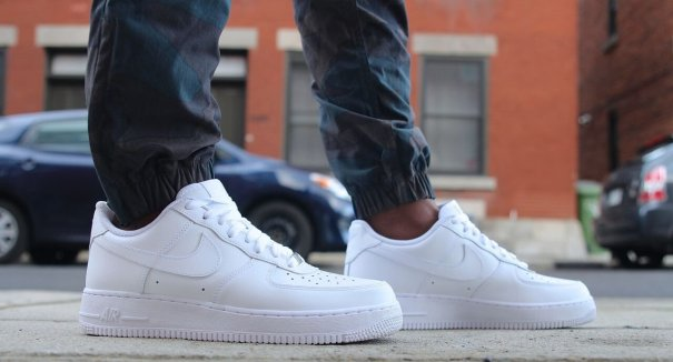 Nike Air Force 1 Low top sneakers