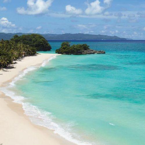Boracay Top 10 des destinations de rêve