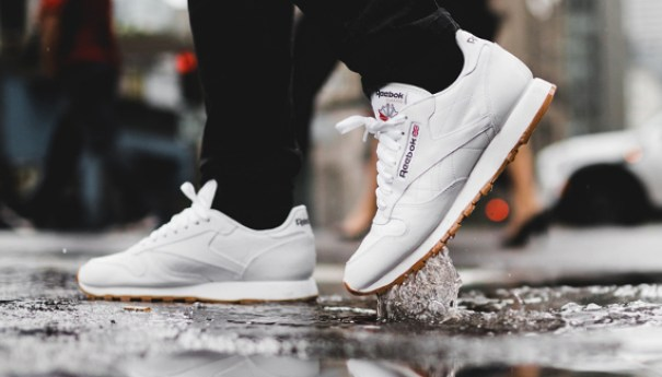 Reebok Classic Leather sneakers plus vendues