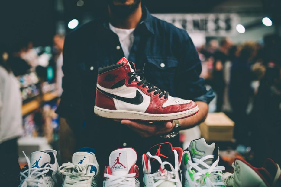 TOP 10 des sneakers les plus vendues dans le monde Edgard
