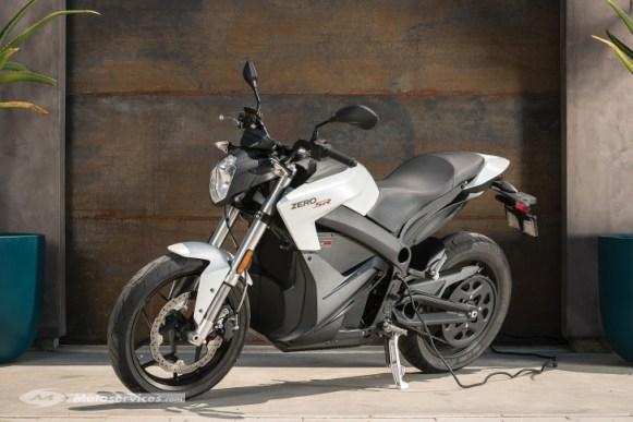 La Zero S 2018belle moto classique