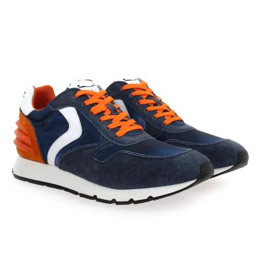 Voile Blanche chaussure de marque JEF Chaussure