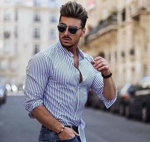 les détails qui rendent un homme sexy