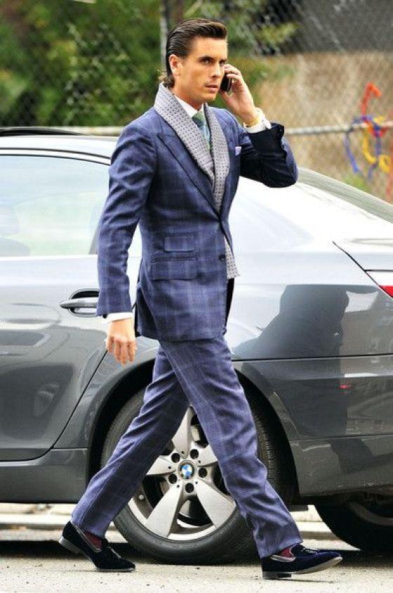 les plus beaux looks pour adopter style businessman