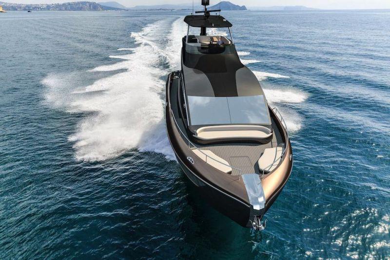 lexus top classement yacht de luxe