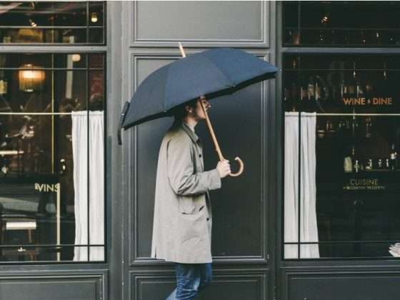 parapluies made in France
