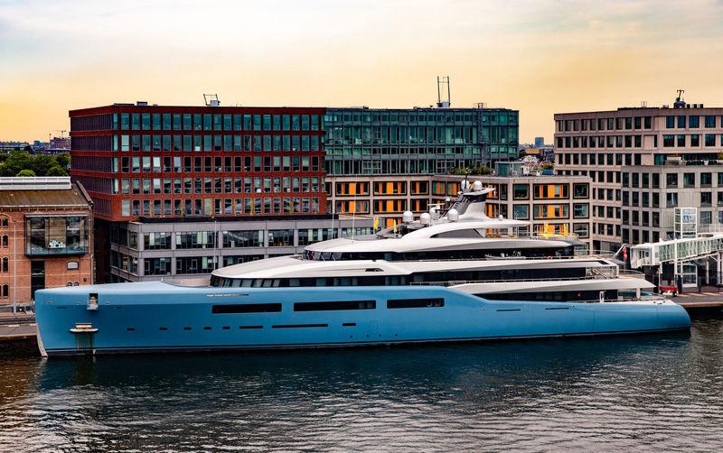 plus beaux yachts aviva luxe